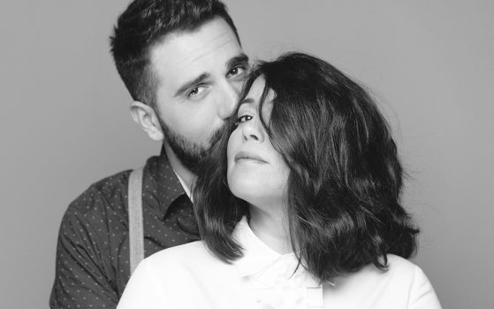 Paolo e Valentina Cart'n